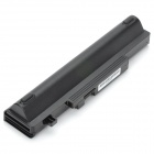 9 Cell 7800mAh Replacement  Laptop Battery for Lenovo Y450 / L08O6D + More - Black