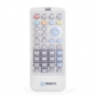 ESER-YK1 Multifunctional 2.4G Wireless Computer Remote Control - White (1 x CR2032)