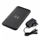 Super Thin Mini Qi Wireless Charging Transmitter for Nokia 920 / Nexus 4 / N7100 / Samsung S3 / S4