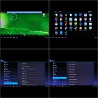 ROM CNB 802 Quad-Core Android 4.2.2 Google TV Player w / 1GB RAM / 4 GB / Bluetooth / HDMI - Preto