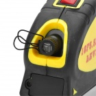 LV-05 Handy Laser LEvel Meter - Black + Silver + Yellow