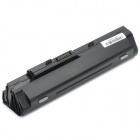 9 Cell 7800mAh Replacement Laptop Battery for MSI Wind U100 / U90 / U90X + More - Black