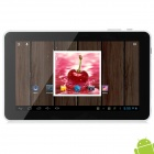 "it900 9"" Dual Core Android 4.1 Tablet PC w/ 1GB RAM / 8GB ROM / HDMI / G-Sensor - White + Black"