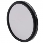 Neutral Density ND2 Camera Lens Filter (55mm)