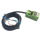 SN04-N Inductance Approach Switch - Black + Blue (DC 6~36V)