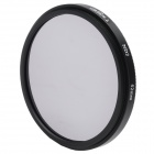 Neutral Density ND2 Camera Lens Filter (52mm)