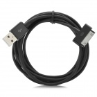 USB Male to Samsung 30 Pin Male Data Sync & Charging Cable for Samsung Galaxy Tab 3 / P5210 / N5100