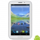 "iaiwai M200 6,5 ""Android 4.2.2 Tablet PC ж / 512MB RAM / 4 Гб ROM / 1 х SIM / Bluetooth - белый"