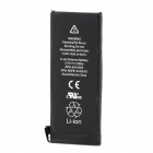 Replacement 1430mAh 3.7V Lithium Battery w/ Opening Tool Screwdriver for iPhone 4S - Black
