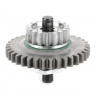 HSP 08013 Main Gear Spare Part for 1/10 R/C Model Car - Silver