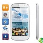 ThL W8 Beyond WCDMA Quad-Core Android 4.2 Phone w/ 5.0' Screen, Wi-Fi, RAM 1GB and ROM 16GB - White
