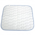 Summer Cooling Cold Filament Mat Pad for Pet - Blue (Size M)