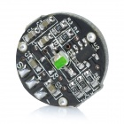 pulsesensor Arduino Pulse Heart Rate Sensor - Black + White