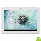 "Nextway Q10 10.1 ""IPS Quad Core Android 4.1 Tablet PC ж / 1GB RAM / ROM 16 Гб / HDMI - серебро + белый"