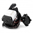 Heacent ET01 K Extruder w/ J Head for RepRap 3D Printer - Black