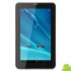 "KNC MD712 7"" Dual Core Android 4.1.2 Tablet PC w/ 512MB RAM / 4GB ROM / SIM / GPS Module - White"