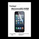 PANDAOO Matte Screen Protector for Sony Xperia ZR M36h C5502 / C5503 / LTE - Transparent