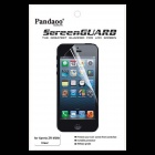 PANDAOO Clear Screen Protector for Sony Xperia ZR M36h C5502 / C5503 / LTE - Transparent