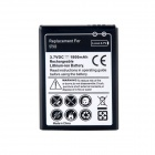 Rechargeable Replacement 1800mAh Lithium Battery for Samsung Galaxy Ace Plus S7500