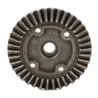 HSP 02029 Aluminum Alloy Gear Teeth 1/10 Scale - Dark Grey