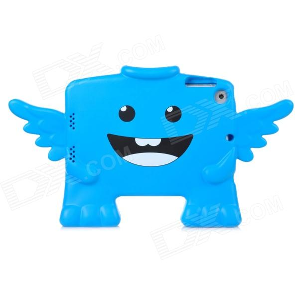 Cute 3D Angel Style Plastic Cover