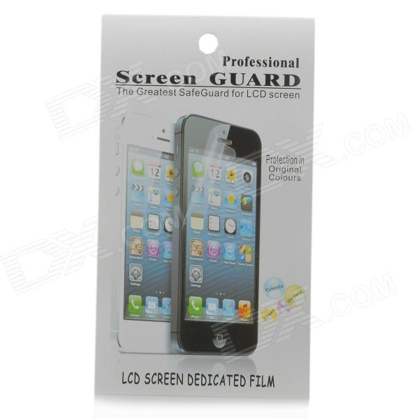 Protective Clear Screen Protector Film Guard for Samsung Galaxy Mega 5.8