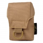 Free Soldier zybqwb Oxford Fabric Hanging Waist Bag - Earthy
