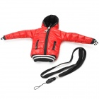 Universal Multifunction Down Jacket Style Cellphone Wrist Bag for Iphone 5