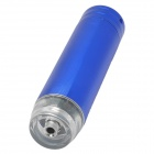 S001 1 x AA External Battery Charger for Iphone 4 / 4S / 5 - Blue