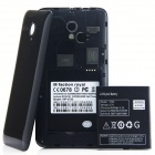 "4.2.2 WCDMA Bar M Pai MP-S720 Dual Core MTK6572 Android Phone w / 4,5"" capacitif, FM et GPS - Noir"
