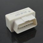 ELM327 Bluetooth OBD2 V1.5 Car Diagnostic Interface Tool - White