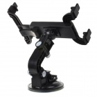 SD-1151 360 Degree Rotational Car Mount Holder w/ Suction Cup