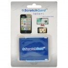 Protective Liquid Protection ScratchGard  for Iphone / Ipad