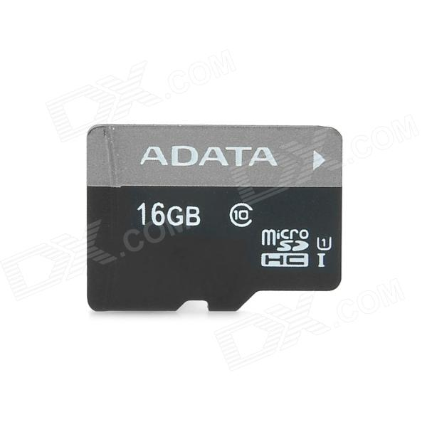 ADATA Premier Micro SDHC / SDXC UHS-I U1 Class10 TF Card (16GB) the pcmad primary care mood and anxiety diagnoser