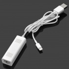 USB Powered RJ45 Ethernet to Wireless Wi-Fi AP Express Adapter for iPad Mini / iPhone 5