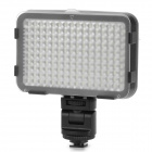 SHOOT XT-160 160-LED White Light Speedlite / Photoflood Lamp - Black