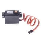 Power HD Metal Gear Servo 60g / 17kg-cm High-Torque HD-1501MG - Black