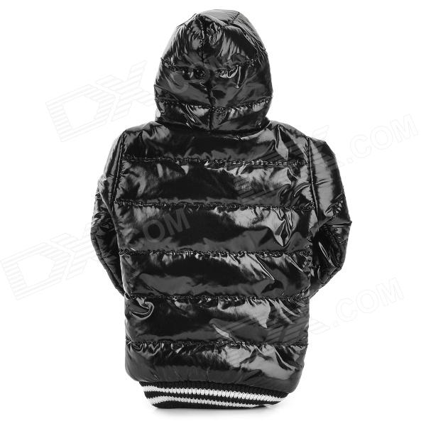 Style protective down parka m