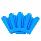 Handy PP + Sponge Hair Braider - Blue