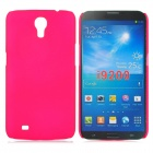 Protective ABS Back Case for Samsung Galaxy Mega 6.3 i9200 - Deep Pink