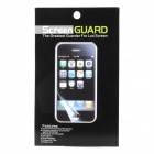 Protective Matte PET Screen Guard w/ Cleaning Cloth for Samsung Galaxy S4 Zoom / C1010