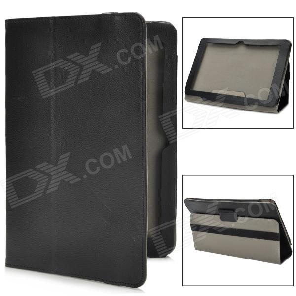 Stylish Protective PU Leather Case for 10.1