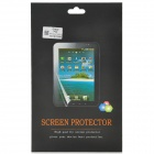 Protective Clear Screen Protector Film Guard for Samsung T3100 / T3110 / Galaxy Tab 3 - Transparent