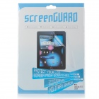 Protective Clear Screen Protector Film Guard for Samsung Galaxy Tab 3 P5210 - Transparent