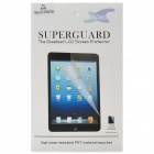 Protective Clear Screen Protector Film Guard for Samsung P3200 - Transparent