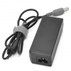 65W 20V Power Adapter + Cable for Lenovo IBM Thinkpad  X60 / X60s / X61 / T60 / T61+ More - Black
