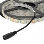 72W 3600lm 6500K 300-5050 SMD Cold White Light lampun Strip