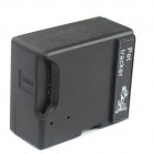 FK-A8R Mini Latitude & Longitude 850 / 900 / 1800 / 1900MHz GPS Locator Tracker Monitor - Black