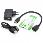 LGR-J21 Android 4.2.2 Quad-Core Mini PC Google TV Player w/ Bluetooth / HDMI / Dual-Antenna