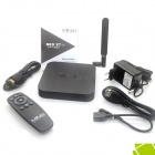 MINIX NEO X7 Quad-Core Android 4.2.2 Reproductor de Google TV Mini PC con 2 GB de RAM, ROM de 16 GB, Bluetooth, enchufe de la UE